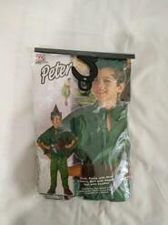 Новый Карнавальный костюм Peter. На 11_13 лет. Рост 158