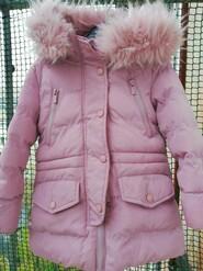 Курточка зимняя glo-story