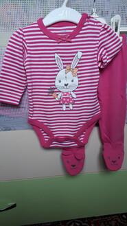 Фірмовий комплектик для карапуза Fox Baby