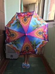 Зонт парасоля трость Винкс