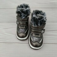 Зимові черевики від clibee