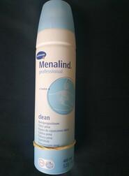 Очищающая пена Миналинд