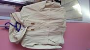 Тренч Zara і ще багато фірмового одяну