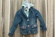 Оригинальный моднявый пиджачёк e-vie angel