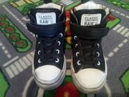 Деми кеды ботинки
