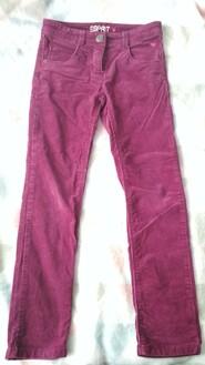 Вельветові джинсы, Esprit