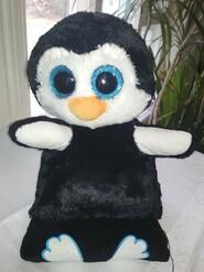 Пингвин торговой марки ТУ 39см.