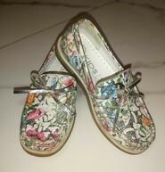 Макасины (туфли) X KIDS