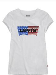 Новая футболка Levi's 3-4 года