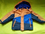 Зимняя Курточка Kiki&koko Alaska