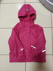 Куртка-Дождевик Impidimpi, утепленная 122-128 р