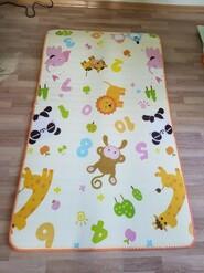 Скорее! Детские коврики по 399 грн!