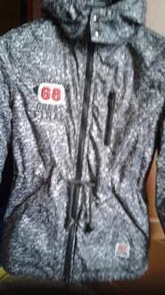 Куртка - ветровка на мальчика