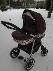 Детская коляска Tako Princess 2в1