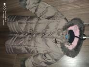 Зимнее пальто Adams kids 98 см