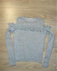 Тонкий свитер Miss Evie 11-12лет