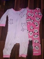 Пижамы carter's