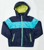 Куртка демисезонная р. 122 Demix
