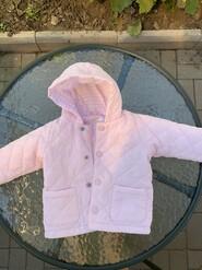 Демисезонная куртка Benetton baby