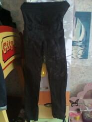 Стильные брюки штаны Коттон спорт H&M mama для беременных