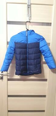 Куртка для мальчика 5 лет