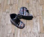 Ботинки демисезонные для девочки р26 16см