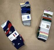Комплект шкарпеток.