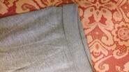Сірі піжамні штани