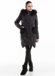 Куртка для беременной 42-44
