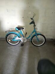 Детский велосипед Profi (Профи) Flower 18 дюймов L1884
