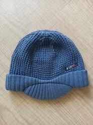 Mamas&papas стильная шапка