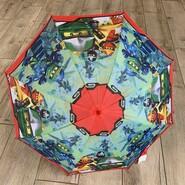 Детский зонтик Лего
