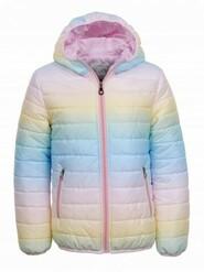 Демисезонная куртка для девочки Glo-story, р.110-160