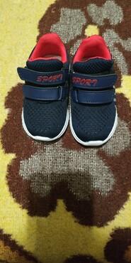 Кросівки нові 22 розміру.