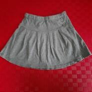 Хлопковая юбка Gap  в школу и нетолько 8 лет