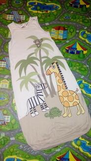 Спальный мешок спальник конверт H&M возраст 1 - 3 года