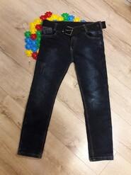 Штани на хлопчика джинсові джинсы на мальчика 10 л.