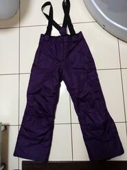 Лыжные штаны Crivit 128-134 размер