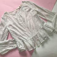 Блуза H&M 152 см