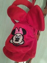 Сумка для модницы Miskey Mouse