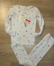 Пижама трикотажная на 11-12лет рост 152