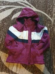 лыжная куртка Cran