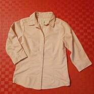 Рубашка для девочки 8-10 лет