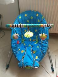 Крісло качелька для діток