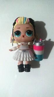 Куколка Лол!)