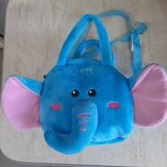 Сумка слоник , 22х23+уши