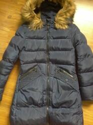 Курточка зимова (Glo-story)