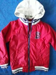Куртка демисезон bonprix