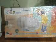 Электронные весы для новорожденных Momert 6470