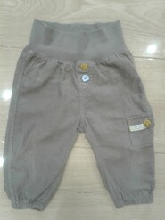 фірмові штани дитячі H&M